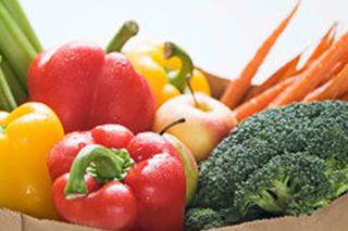 Splošno o zdravi prehrani
