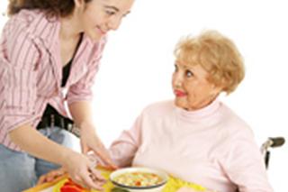 Starostniki in zdrava prehrana