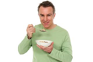 Odrasli in zdrava prehrana