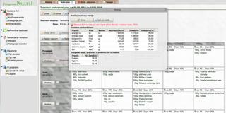 Računalniški program Nutril